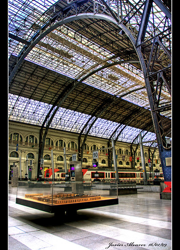 Estacion-de-Francia