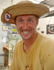 Mike! (luke_trautwein) Tags: panama santacatalina boardershaven