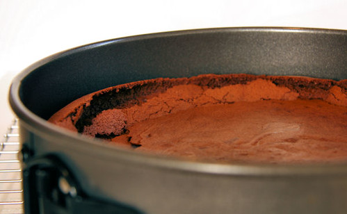 flourless chocolate cake 0408 R