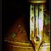 1894 Johnny Walker Ceramic Bottle