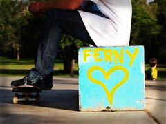 Ferny Love.