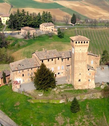 castello di levizzano
