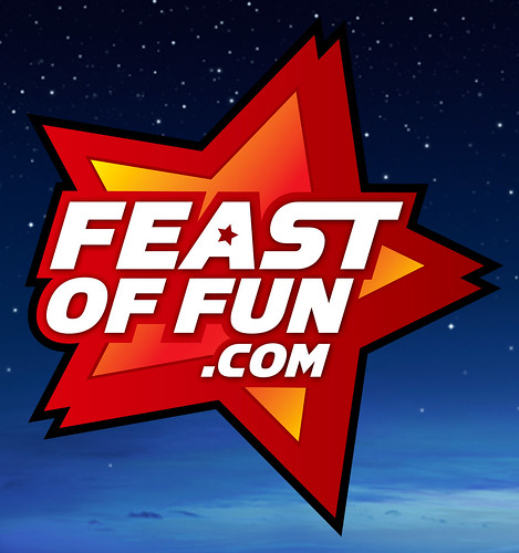 "The podcast formerly known as ""Feast of Fools: Gay Fun Show"" will now be ..."