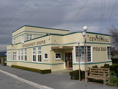 Centennial Milk Bar, Ranfurly