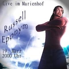 Russel Eponym