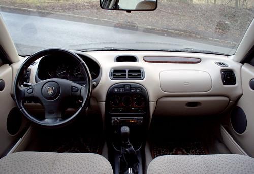 [SCHEMATICS_4CA]  en tech 4 all: rover 25 interior | Rover Streetwise Fuse Box |  | en tech 4 all - blogger