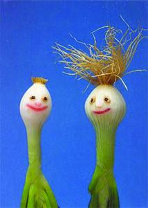 vege onion