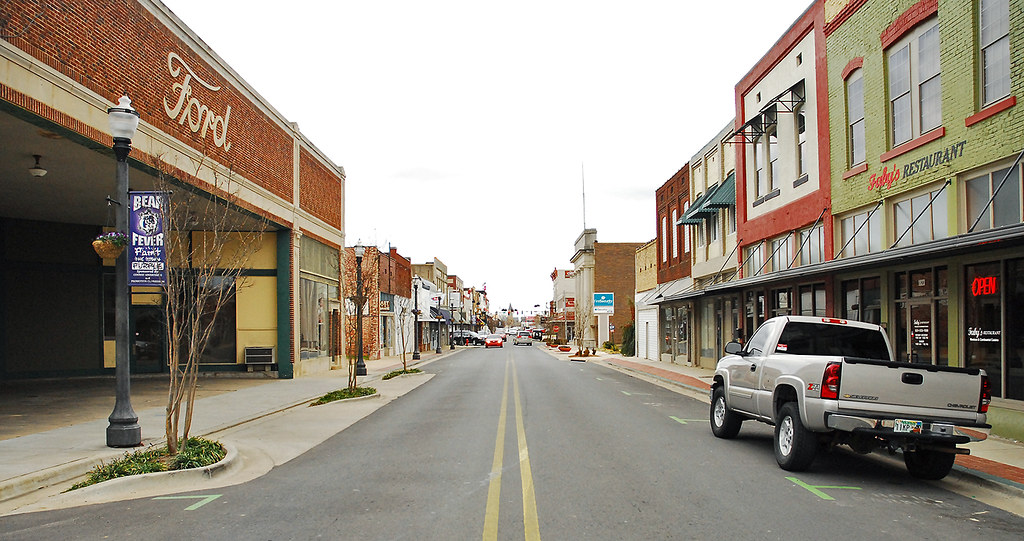 arkansas a town just north of little rock conway ar