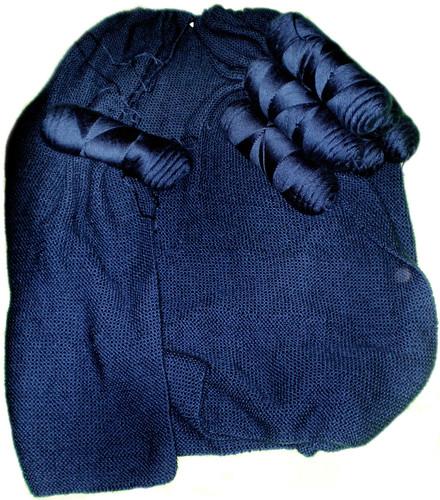 Bean's Blanket [87/365]