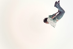 Come Fly Away (EK Captures) Tags: curls 1740mml digitalcameraclub freefalling canoneos40d godilovemycamera