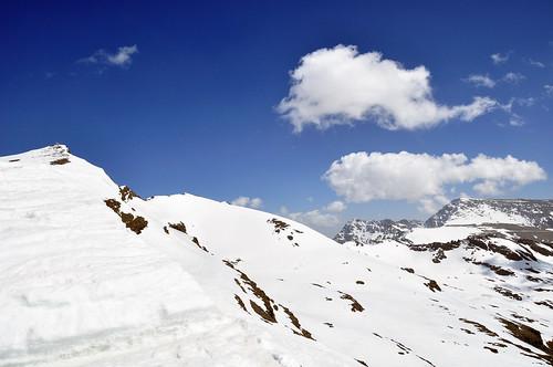 Mulhacén/Pico de Veleta
