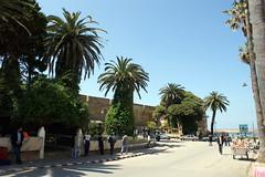 Asilah street (MyrFil) Tags: maroc asilah