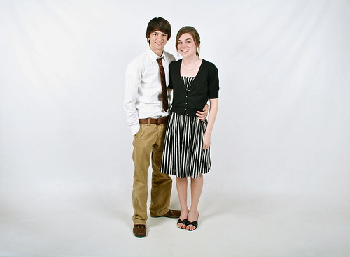 Cameron & Aubrey