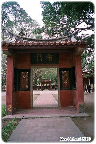 台南 孔廟-2