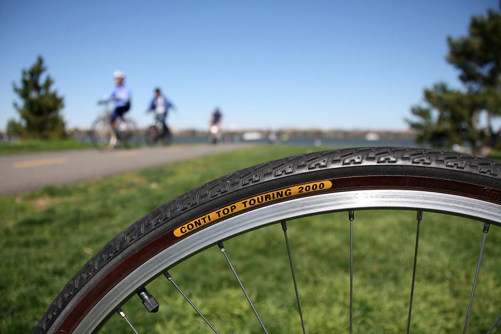Continental Bike Tire