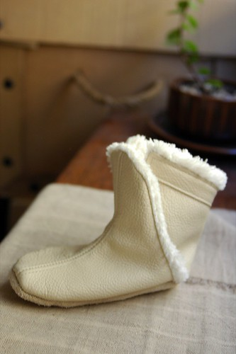 bootie trials::attempt one