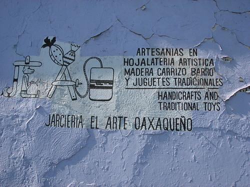 Jarcieria El Arte Oaxaqueño