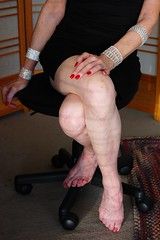 DSC_0656jj (ARDENT PHOTOGRAPHER) Tags: woman dance ballerina legs muscular mature thin footfetish veiny