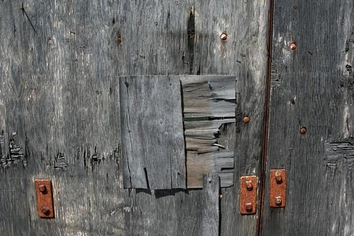 Wood & Rust