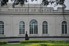 Macau 2009 - Museu De Macau (7)