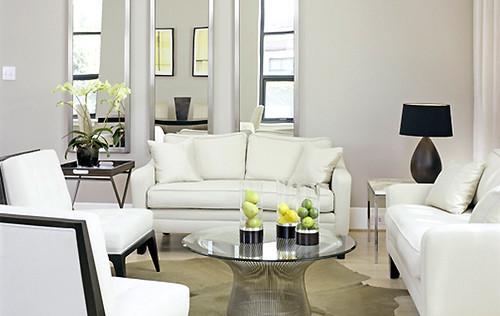 Vastu Living room