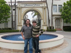 Paramount Studio Tour with Adam Ehrlich-23