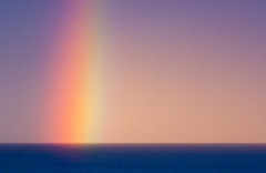 After the storm @ 200mm (davic) Tags: blue sea sky storm david color colors azul arcoiris catchycolors de la mar rainbow warm mediterraneo sony horizon cielo tormenta after despues tamron horizonte cornejo davic calido mediterrean catchycolorsblue catchycolorsrainbow a700 200400mm tamron200400mm tamronaf200400mmf56ldif davidcornejo