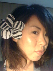 hair flowers 001