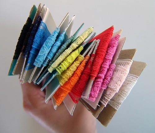 seam binding