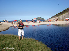 Praia do Grumari (Jaci Moquiche) Tags: praiadogrumari