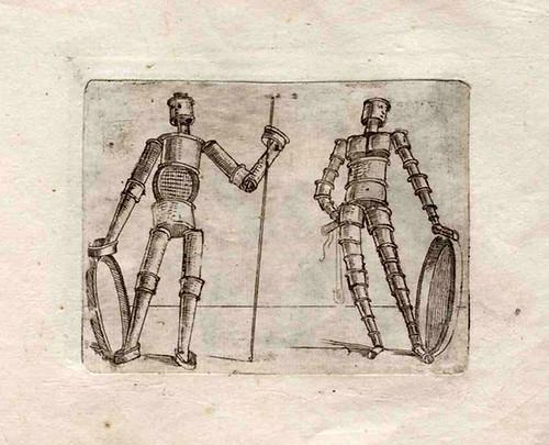 008-Bizzarie di varie figure de Braccelli 1624