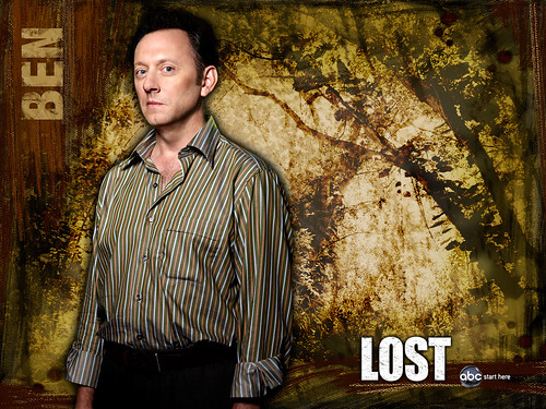 Michael Emerson Lost Ben