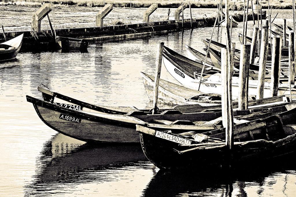Barcos adormecidos