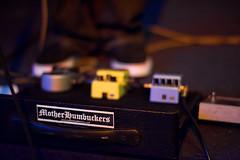 (craparu) Tags: sanfrancisco friends music zeiss concert guitar livemusic band rockband planart d700 nikond700 zf8514 motherhumbuckers themotherhumbuckers sanfranciscolivemusic bealestreetbargrill