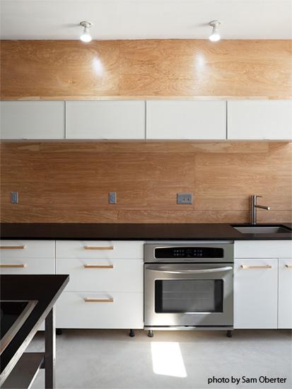 100k house kitchen