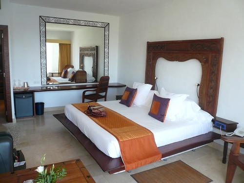 Detalle de habitaciones Hotel Hacienda Na Ximena