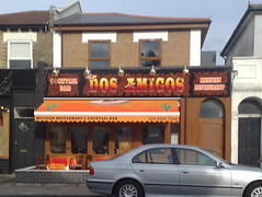 Picture of Dos Amigos, SE22 8HU