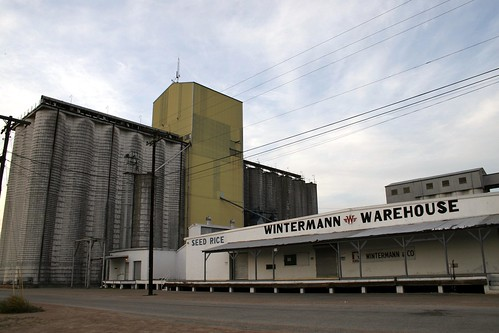 wintermann warehouse