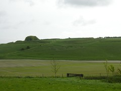 Barbury Castle