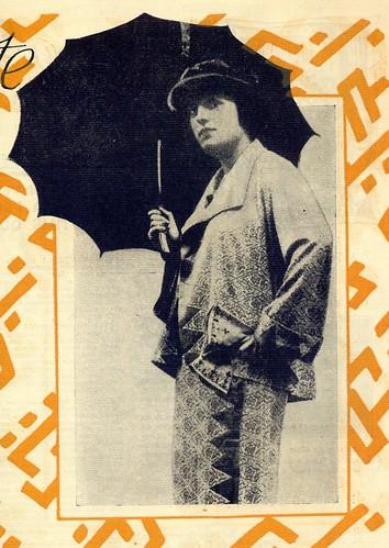Ilustração Portuguesa, No. 917, September 15 1923 - 26a