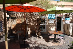 The Shed Patio 2 (The Real Santa Fe) Tags: theshed santaferestaurant