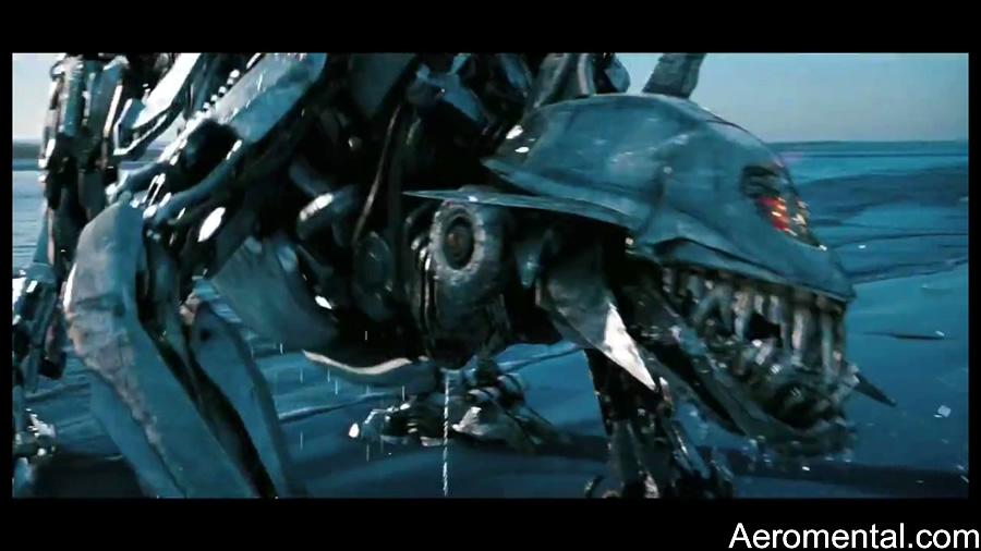 Tv Spots Transformers 2 Ravage
