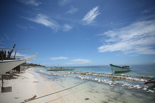 Imba beach