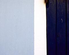 DSC_0291 (Robyn McKeown) Tags: blue colors paint stripes blues shades shutter caorle