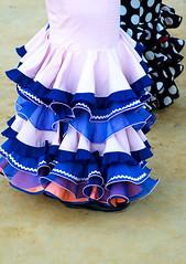 Feria de Abril (phipag) Tags: de sevilla abril feria ropa spanien gitanas gitana feriadeabril