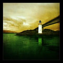 The lighthouse (E Dina PhotoArt) Tags: green art emotions firstquality justimagine platinumheartaward sharingart awardtree ubej artistictreasurechest imagesforthelittleprince miasbest musicsbest visionquality platinumpeaceaward daarklands magicunicornverybest selectbestfavorites robertartgallery trolledproud sbfmasterpiece