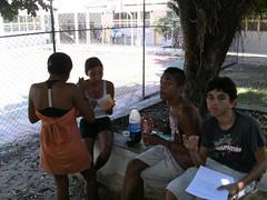 Farofadaaaa (Grupo Teatral Preta) Tags: ensaio 01 preta cepab