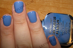 Maybelline Express Finish - Button Fly (lextard) Tags: nailpolish buttonfly maybellineexpressfinish