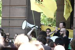 IMG_6091 (quox | xonb) Tags: demo stuttgart gegenstudiengebhren protest uni masterplan unistuttgart studenten schler geisteswissenschaften ressel bildungsstreik