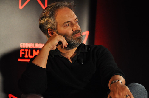 Sam Mendes In Person